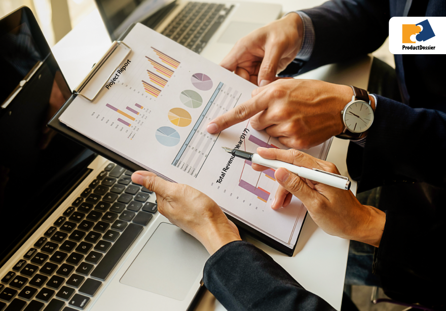 Project Revenue & Cost Management