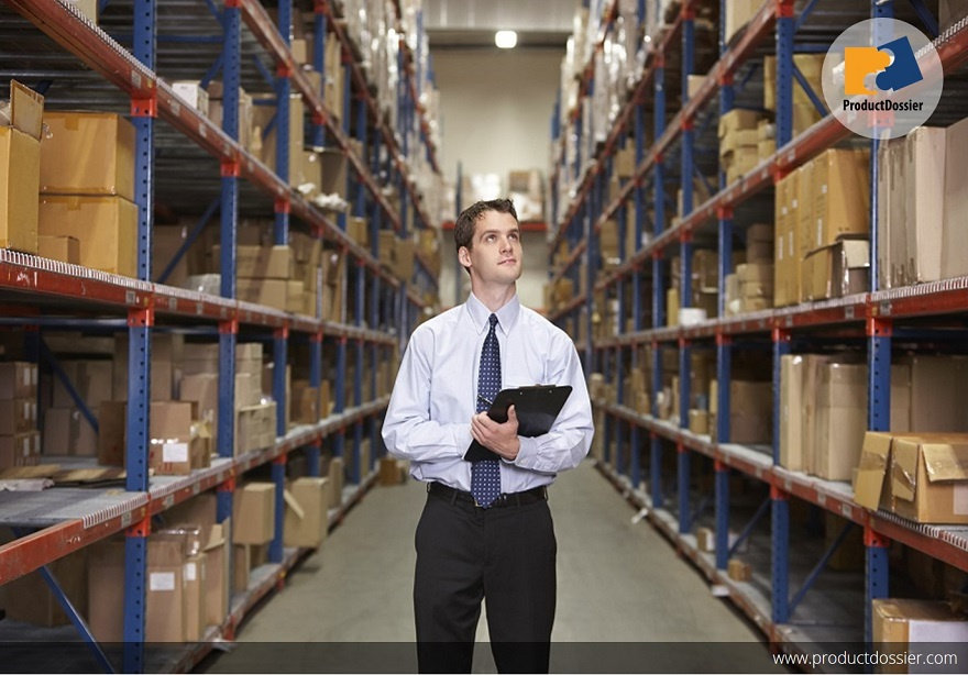 End your project inventory management struggles right now!