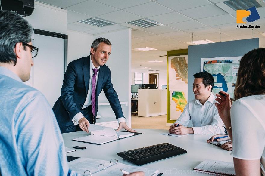 Project Management Office Success Factors