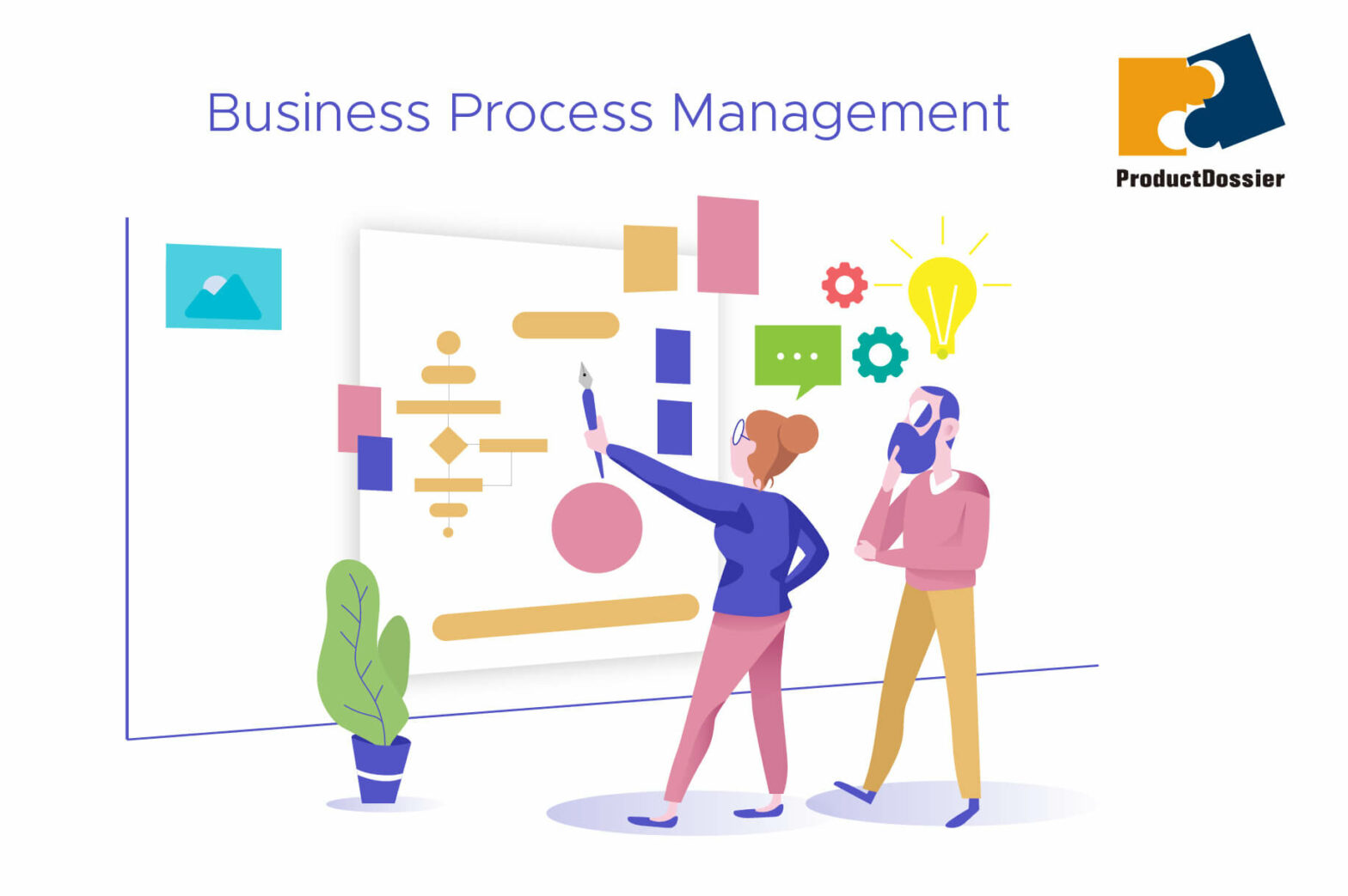 Is your PPM solution integrated with Business Process Management?