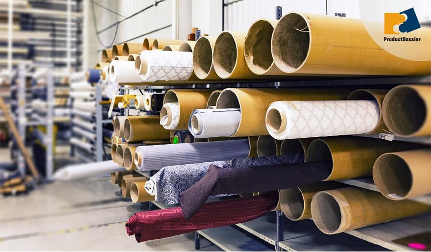 Manufacturing Order Management