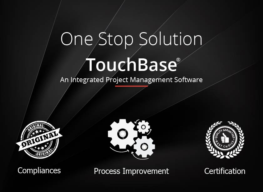 Project Management Software to Manage your Certifications, Compliance and Process Improvements