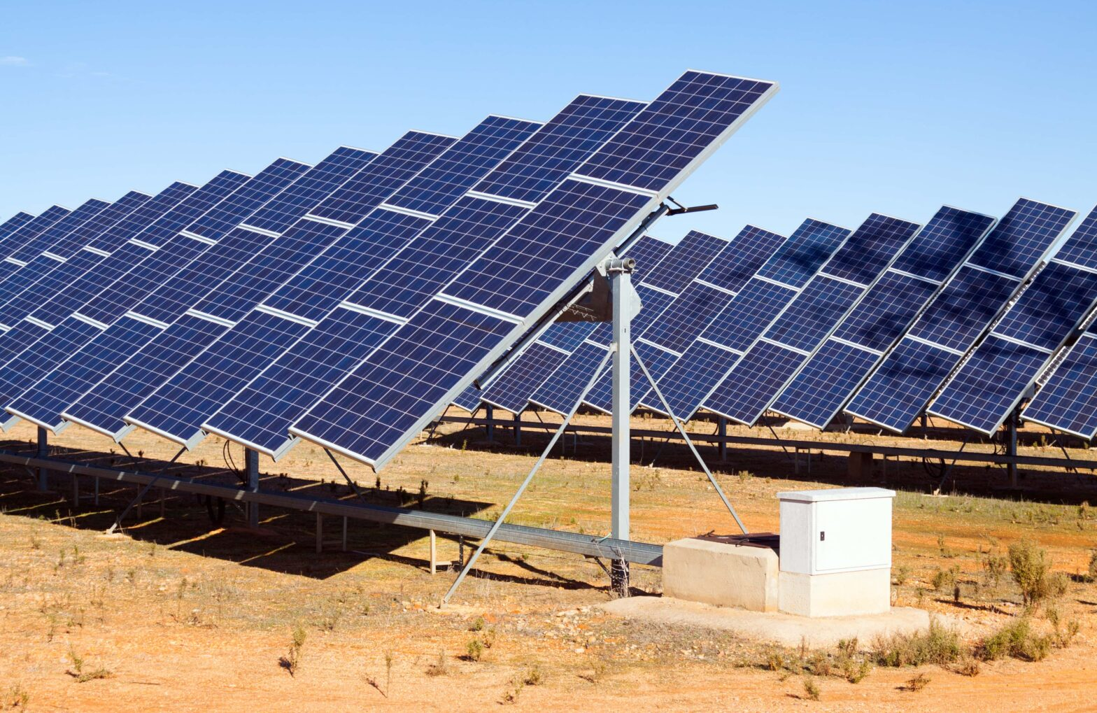 Enhance Productivity with Solar Project Management Software