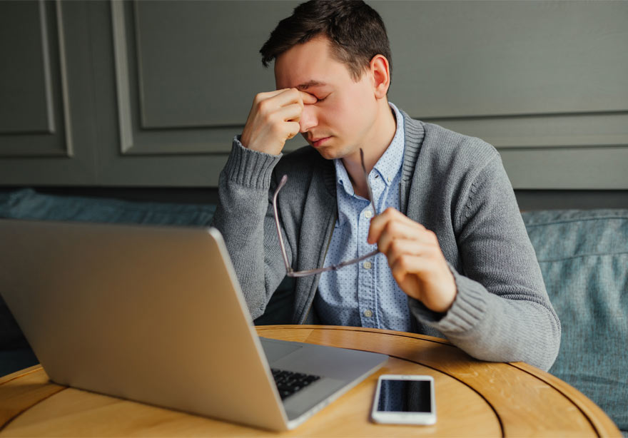 Top 5 Reasons for Project Failure