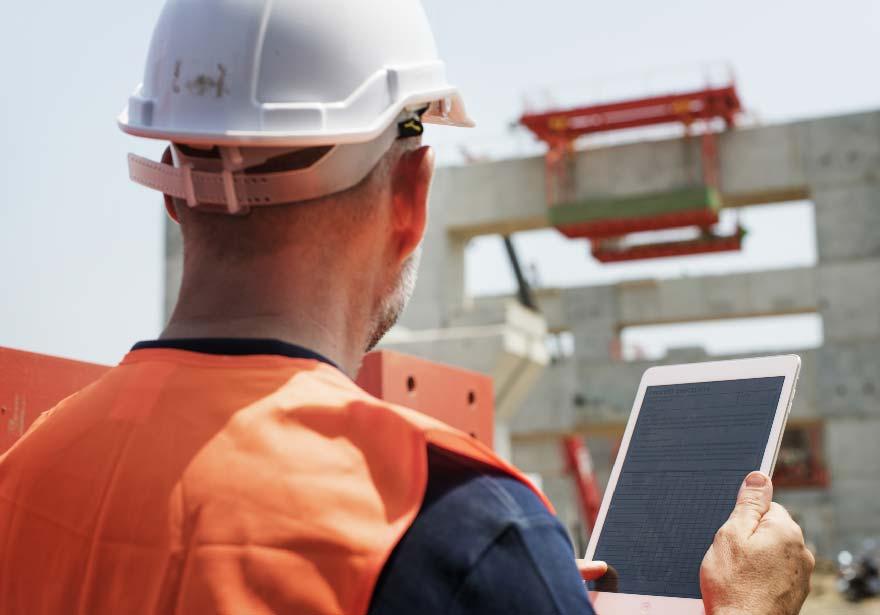 EPC Project Management Software