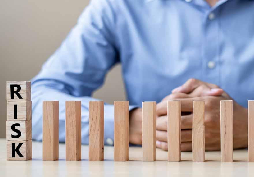 Project Risk Management Software