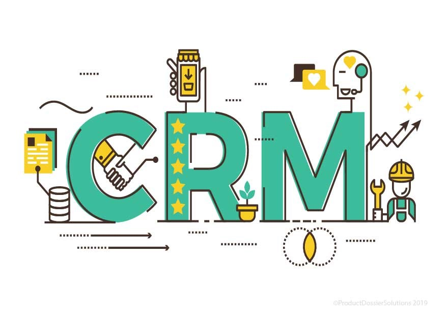 TouchBase CRM Tool