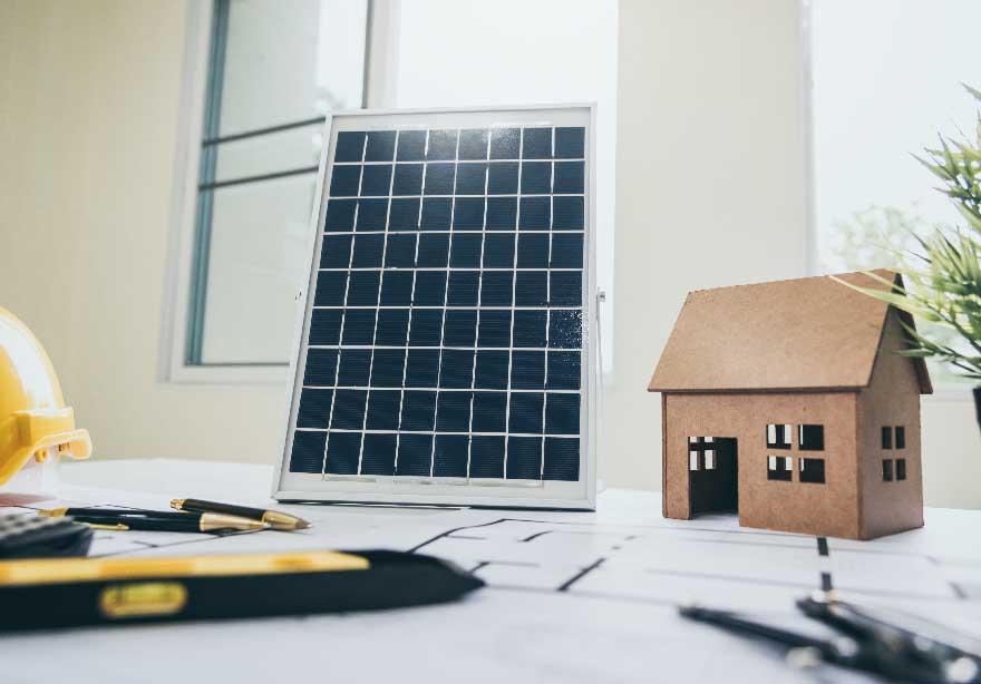 Solar EPC Project Management Software
