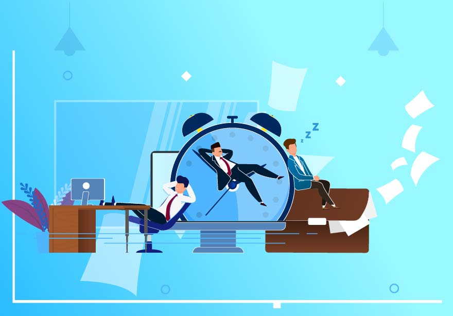 How Project Management Skills can help the Procrastinator
