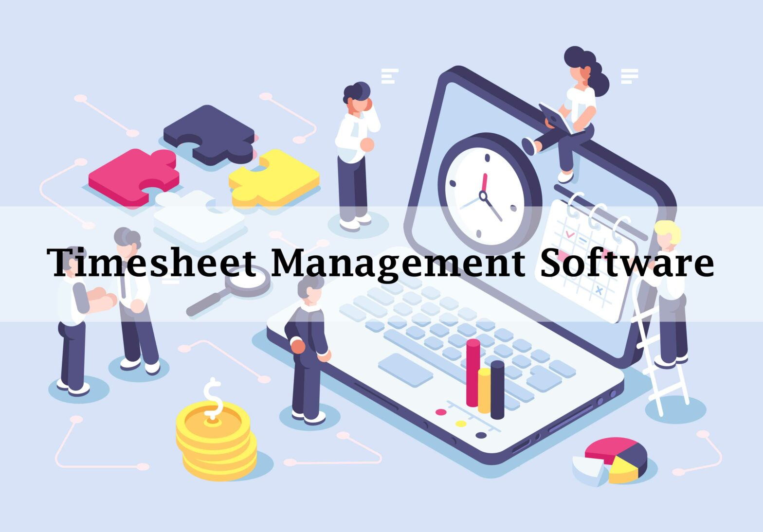 Timesheet Management