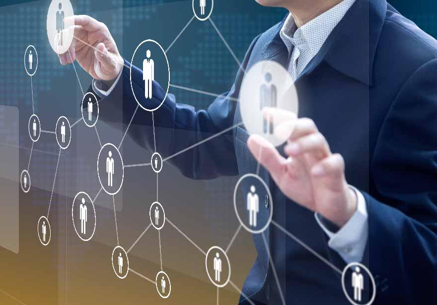 Remote Resource Management software