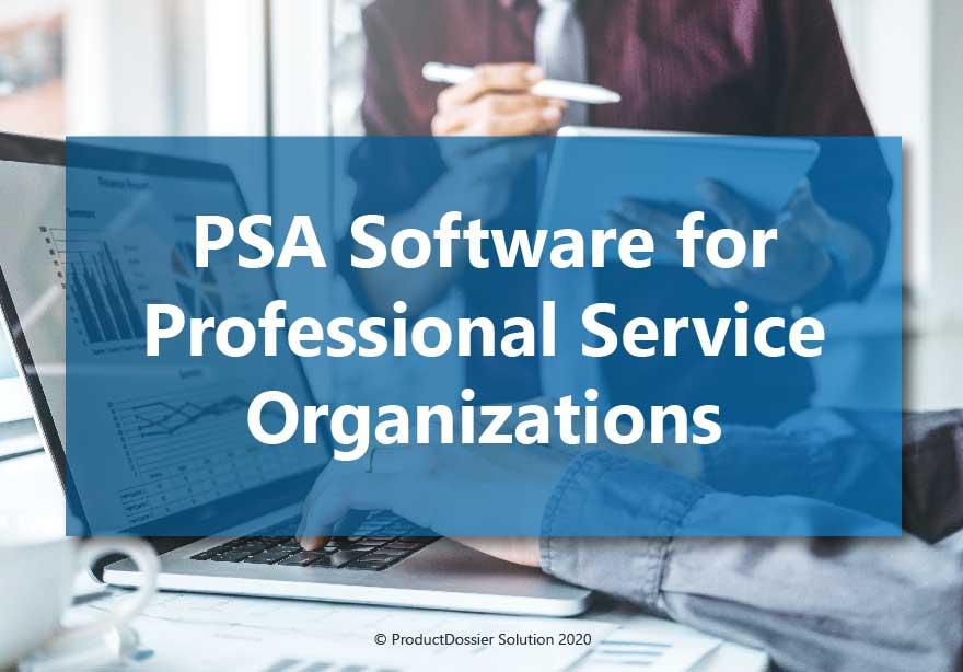 PSA Software