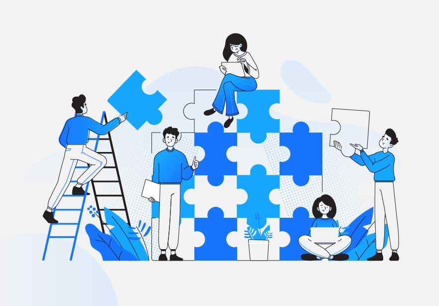 Enterprise Collaboration Tool