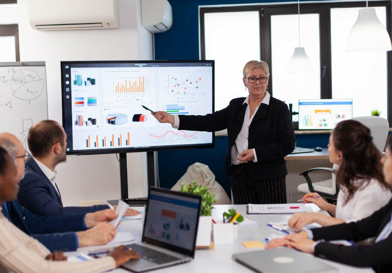 Project & Portfolio Management Software