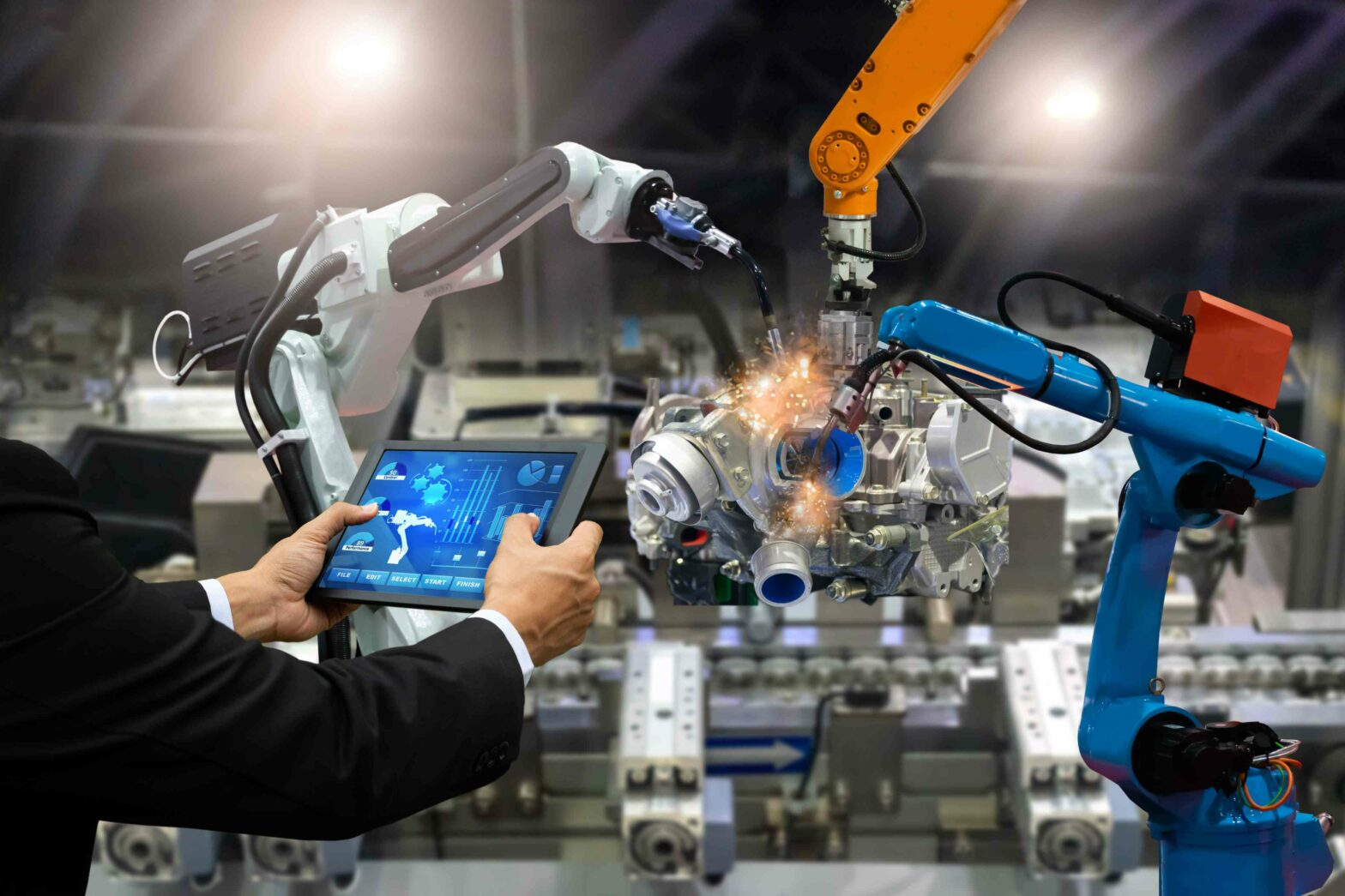 Project Management Software in Automotive OEM industry
